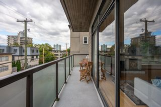 """Photo 23: 215 1345 W 15TH Avenue in Vancouver: Fairview VW Condo for sale in """"SUNRISE WEST"""" (Vancouver West)  : MLS®# R2625025"""