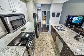 Photo 4: 1307 628 Fleet Street in Toronto: Niagara Condo for sale (Toronto C01)  : MLS®# C3884486