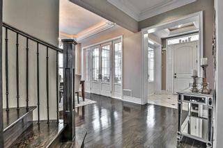Photo 3: 16 Yorkton Boulevard in Markham: Angus Glen House (2-Storey) for sale : MLS®# N4738041