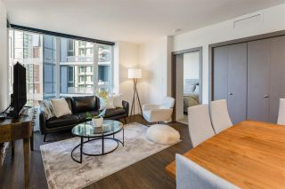 """Photo 2: 1030 68 SMITHE Street in Vancouver: Downtown VW Condo for sale in """"One Pacific"""" (Vancouver West)  : MLS®# R2616038"""