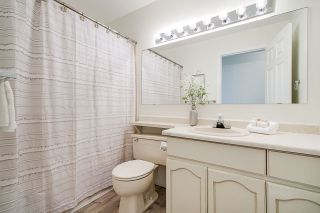 """Photo 17: 305 19645 64 Avenue in Langley: Willoughby Heights Condo for sale in """"Highgate Terrace"""" : MLS®# R2398331"""