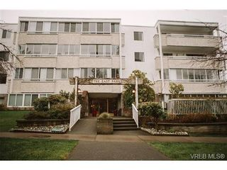 Photo 1: 407 1050 Park Blvd in VICTORIA: Vi Fairfield West Condo for sale (Victoria)  : MLS®# 722013