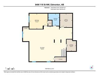 Photo 5: 8408 118 Street in Edmonton: Zone 15 House for sale : MLS®# E4240834
