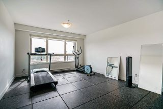 """Photo 20: 102 5688 HASTINGS Street in Burnaby: Capitol Hill BN Condo for sale in """"Oro"""" (Burnaby North)  : MLS®# R2463254"""