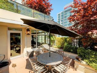Photo 21: N707 737 Humboldt St in : Vi Downtown Condo for sale (Victoria)  : MLS®# 882584