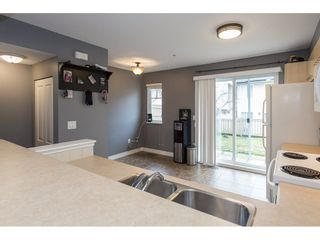 """Photo 5: 40 20560 66 Avenue in Langley: Willoughby Heights Townhouse for sale in """"AMBERLEIGH II"""" : MLS®# R2134449"""
