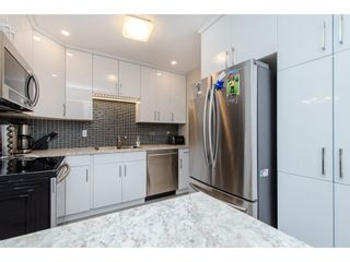 """Photo 11: 210 2425 CHURCH Street in Abbotsford: Abbotsford West Condo for sale in """"Parkview Place"""" : MLS®# R2149425"""
