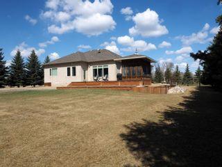 Photo 38: 695 Mclenaghen Drive in Portage la Prairie: House for sale : MLS®# 202109619