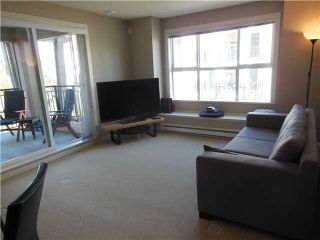 """Photo 2: 310 5885 IRMIN Street in Burnaby: Metrotown Condo for sale in """"MACPHERSON WALK (EAST)"""" (Burnaby South)  : MLS®# V1115145"""