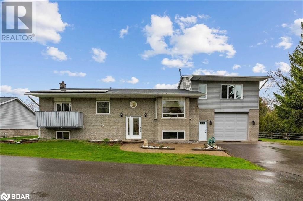 Main Photo: 252 LAKESHORE Road in Cobourg: House for sale : MLS®# 40161550