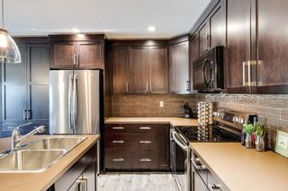 Photo 13: 35 CHAPARRAL VALLEY Gardens SE in Calgary: Chaparral Row/Townhouse for sale : MLS®# A1103518