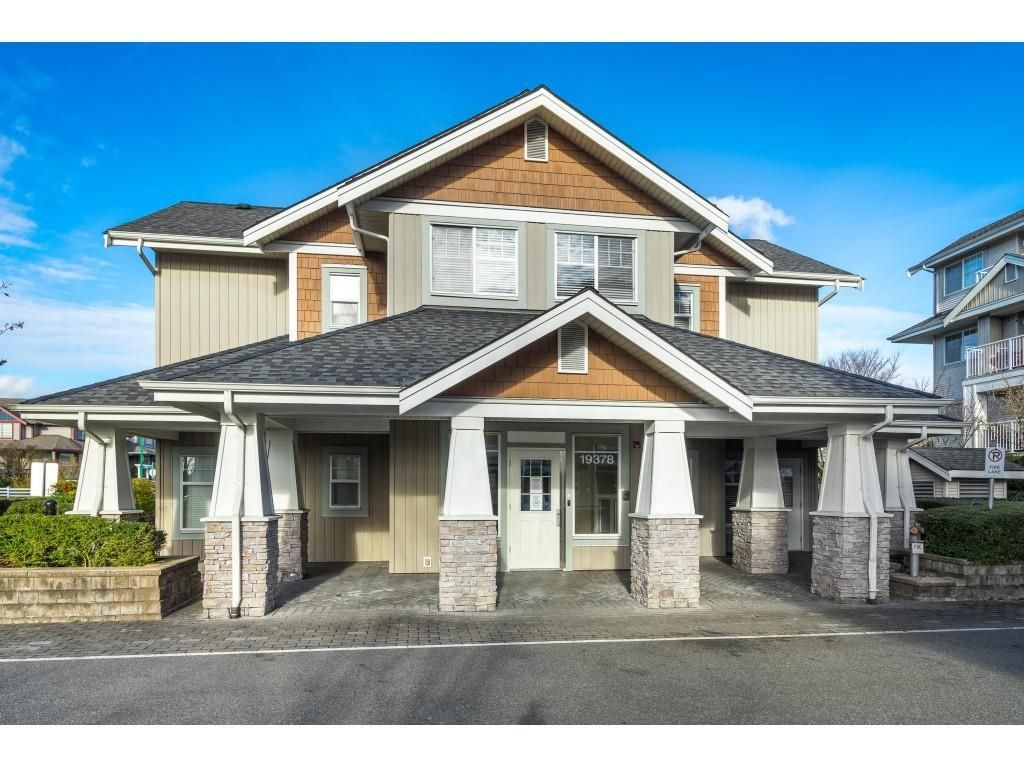 """Photo 30: Photos: 204 19366 65 Avenue in Surrey: Clayton Condo for sale in """"LIBERTY AT SOUTHLANDS"""" (Cloverdale)  : MLS®# R2591315"""