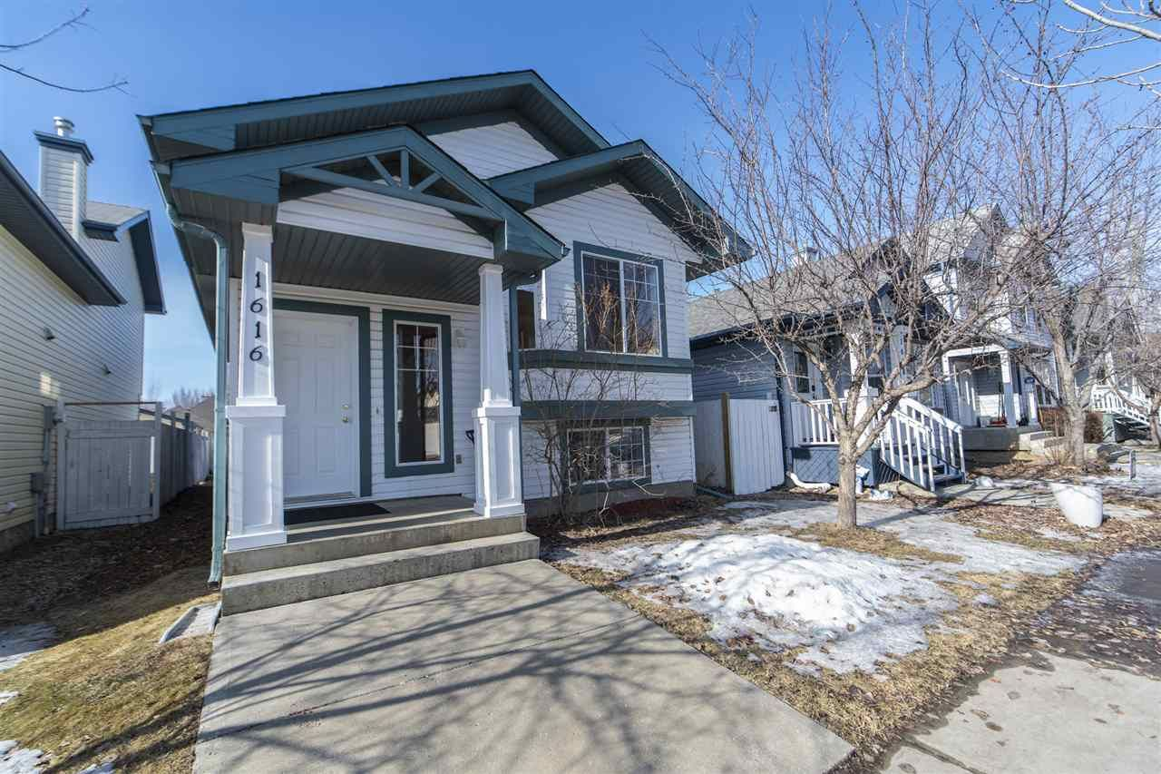 Main Photo: 1616 TOMPKINS Wynd NW in Edmonton: Zone 14 House for sale : MLS®# E4234980