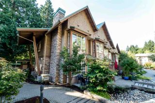 Photo 1: 3328 MT SEYMOUR Parkway in North Vancouver: Northlands Townhouse for sale : MLS®# R2518747