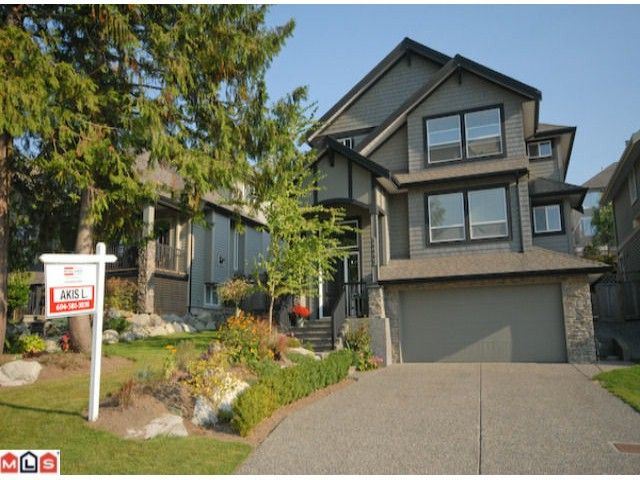 """Photo 10: Photos: 16545 BELL Road in Surrey: Cloverdale BC House for sale in """"BELL RIDGE"""" (Cloverdale)  : MLS®# F1005919"""