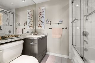 """Photo 15: 907 2979 GLEN Drive in Coquitlam: North Coquitlam Condo for sale in """"Altamante by Bosa"""" : MLS®# R2513265"""