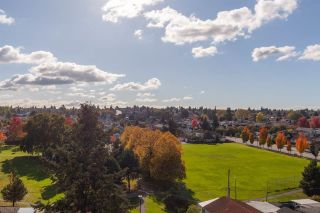 Main Photo: 1052 1483 E KING EDWARD Avenue in Vancouver: Knight Condo for sale (Vancouver East)  : MLS®# R2606597