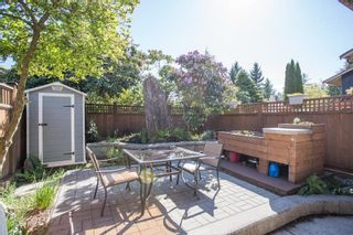 """Photo 24: 802 555 W 28TH Street in North Vancouver: Upper Lonsdale Townhouse for sale in """"CEDARBROOKE VILLAGE"""" : MLS®# R2579091"""