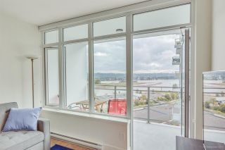"""Photo 11: 1401 258 NELSON'S Court in New Westminster: Sapperton Condo for sale in """"THE COLUMBIA"""" : MLS®# R2594061"""
