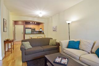 """Photo 3: 207 2280 WESBROOK Mall in Vancouver: University VW Condo for sale in """"KEATS HALL"""" (Vancouver West)  : MLS®# R2577434"""