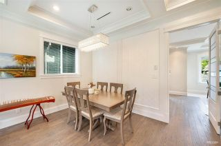 Photo 4: 3737 W 23RD Avenue in Vancouver: Dunbar House for sale (Vancouver West)  : MLS®# R2573338