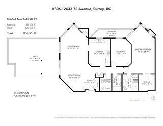 "Photo 29: 306 12633 72 Avenue in Surrey: West Newton Condo for sale in ""College Park"" : MLS®# R2561377"