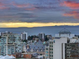 Photo 38: 707 848 Yates St in : Vi Downtown Condo for sale (Victoria)  : MLS®# 862179