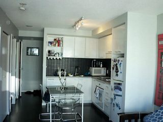 """Photo 6: 1506 668 CITADEL PARADE in Vancouver: Downtown VW Condo for sale in """"SPECTRUM"""" (Vancouver West)  : MLS®# V1136906"""