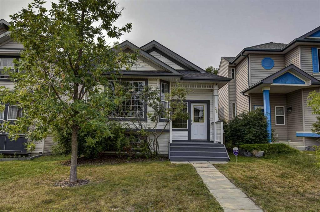 Main Photo: 23 Country Hills Link NW in Calgary: Country Hills Detached for sale : MLS®# A1136461
