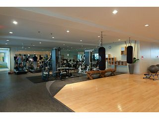 "Photo 14: 609 969 RICHARDS Street in Vancouver: Downtown VW Condo for sale in ""Mondrian II"" (Vancouver West)  : MLS®# V1108545"