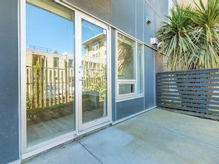 Photo 18: 107 932 Johnson St in Victoria: Vi Downtown Condo for sale : MLS®# 879139