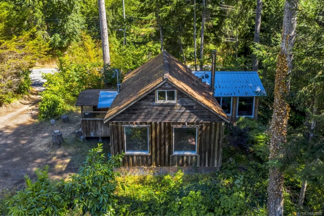 Main Photo: 1994 Gillespie Rd in : Sk 17 Mile House for sale (Sooke)  : MLS®# 850902