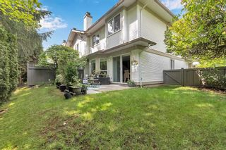 """Photo 32: 124 16233 82ND Avenue in Surrey: Fleetwood Tynehead Townhouse for sale in """"THE ORCHARDS"""" : MLS®# R2583227"""