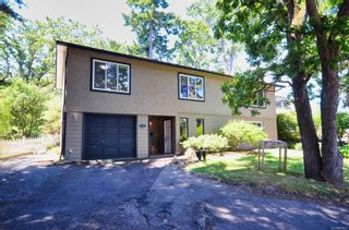 Main Photo: 3640 Blenkinsop Rd in : SE Maplewood House for sale (Saanich East)  : MLS®# 878957