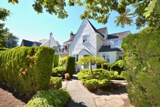 Photo 1: 1682 Beach Dr in : OB North Oak Bay House for sale (Oak Bay)  : MLS®# 871639