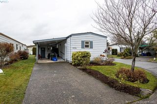 Photo 19: 9376 Trailcreek Dr in SIDNEY: Si Sidney South-West Manufactured Home for sale (Sidney)  : MLS®# 830235