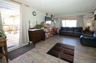 Photo 10: 282002 RGE RD 42 in Rural Rocky View County: Rural Rocky View MD Detached for sale : MLS®# A1037010