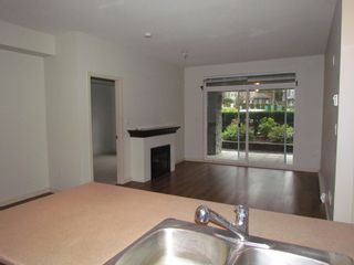 "Photo 5: #107 33318 BOURQUIN CR E in ABBOTSFORD: Central Abbotsford Condo for rent in ""NATURE'S GATE"" (Abbotsford)"