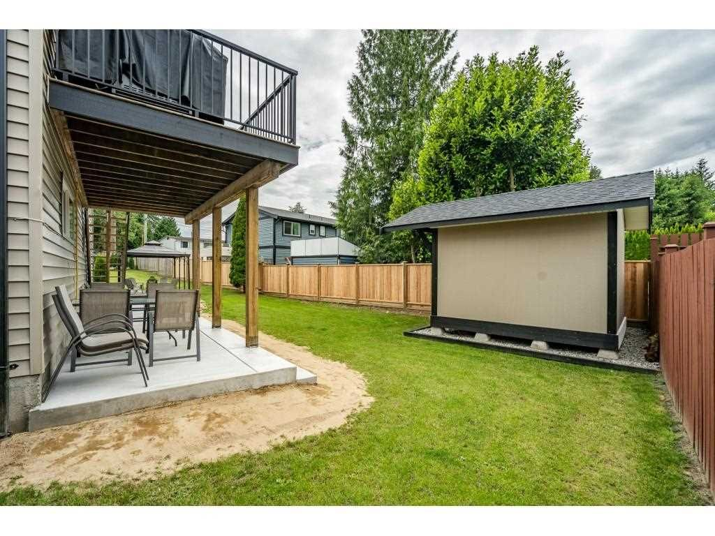 Photo 33: Photos: 32093 SANDPIPER Drive in Mission: Mission BC House for sale : MLS®# R2588043