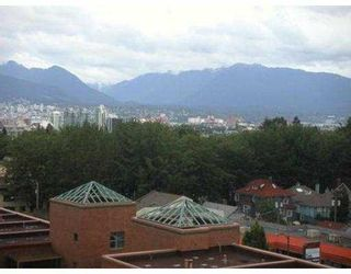 "Photo 2: 801 503 W 16TH AV in Vancouver: Fairview VW Condo for sale in ""PACIFICA"" (Vancouver West)  : MLS®# V538805"