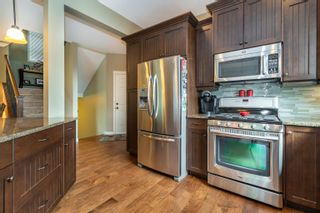 """Photo 5: 16 36169 LOWER SUMAS MOUNTAIN Road in Abbotsford: Abbotsford East Townhouse for sale in """"Junction Creek"""" : MLS®# R2610140"""