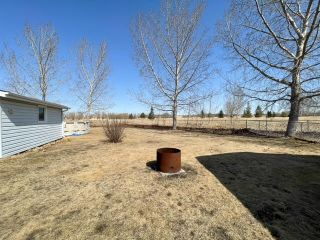 Photo 26: 1829 2A Street Crescent: Wainwright Manufactured Home for sale (MD of Wainwright)  : MLS®# A1091680