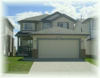 Photo 1:  in CALGARY: Arbour Lake Residential Detached Single Family for sale (Calgary)  : MLS®# C3266410