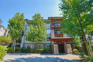 """Photo 1: 501 2966 SILVER SPRINGS Boulevard in Coquitlam: Westwood Plateau Condo for sale in """"TAMARISK AT SILVER SPRINGS"""" : MLS®# R2032554"""