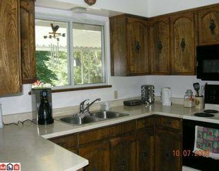 Photo 4: 17276 18TH Avenue in Surrey: Pacific Douglas House for sale (South Surrey White Rock)  : MLS®# F1000132