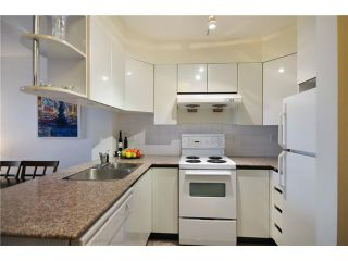 "Photo 4: 1907 1189 HOWE Street in Vancouver: Downtown VW Condo for sale in ""GENESIS"" (Vancouver West)  : MLS®# V934014"