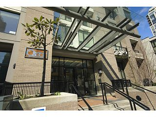 "Photo 19: 2201 1295 RICHARDS Street in Vancouver: Downtown VW Condo for sale in ""The Oscar"" (Vancouver West)  : MLS®# V1108690"