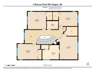 Photo 34: 4 Simcoe Close SW in Calgary: Signal Hill Detached for sale : MLS®# A1038426