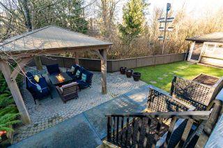 Photo 35: 16855 GREENBROOK Drive in Surrey: Fleetwood Tynehead House for sale : MLS®# R2542530
