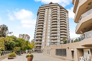 Photo 2: 1102 1245 QUAYSIDE Drive in New Westminster: Quay Condo for sale : MLS®# R2613572